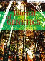 Journal of Genetics
