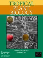 Tropical Plant Biology