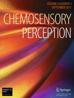 Chemosensory Perception