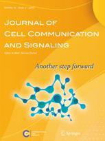 细胞通信与信号转导杂志