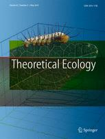 Theoretical Ecology