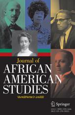 Journal of African American Men