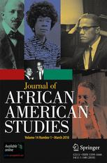 Journal of African American Studies