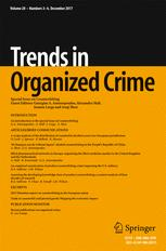 Trends in Organized Crime
