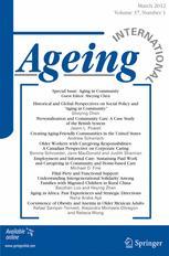 Ageing International