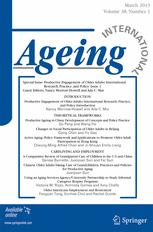 Ageing International