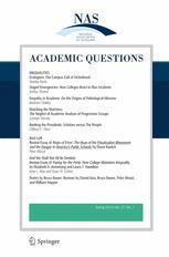 Academic Questions