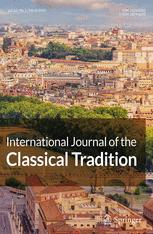 International Journal of the Classical Tradition