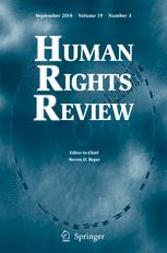 Human Rights Review
