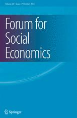 The Forum for Social Economics