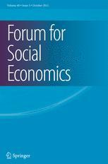 Forum for Social Economics