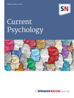 Current Psychology