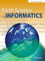 Earth Science Informatics