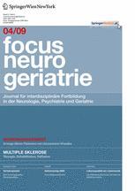 focus neurogeriatrie