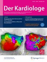 Der Kardiologe 6/2016
