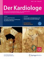 Der Kardiologe 1/2017