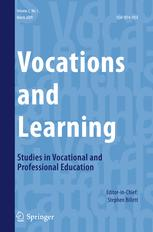 Vocations and Learning
