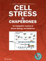 Cell Stress and Chaperones