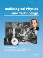 Radiological Physics and Technology