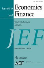 Journal of Economics and Finance