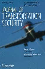 Journal of Transportation Security