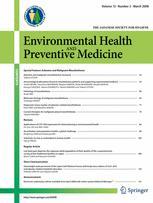 Environmental Health and Preventive Medicine