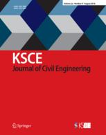 KSCE Journal of Civil Engineering