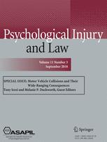 Psychological Injury and Law