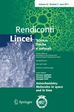 Rendiconti Lincei
