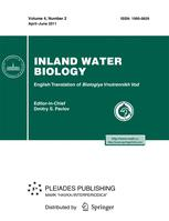 Inland Water Biology