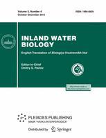 Inland Water Biology