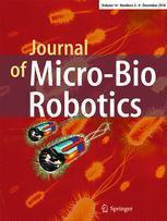 Journal of Micro-Bio Robotics