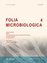 Folia Microbiologica