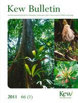 Kew Bulletin