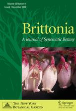 Brittonia