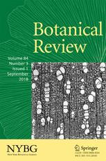The Botanical Review