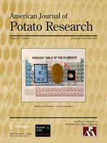 American Journal of Potato Research