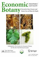 Economic Botany