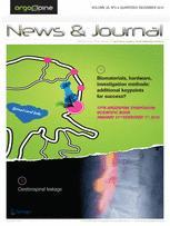 ArgoSpine News & Journal
