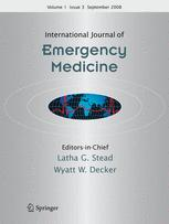 International Journal of Emergency Medicine