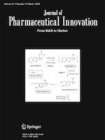 Journal of Pharmaceutical Innovation