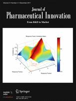 Journal of Pharmaceutical Innovation