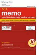 memo - Magazine of European Medical Oncology