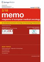 memo - Magazine of European Medical Oncology