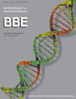 Biotechnology and Bioprocess Engineering
