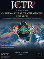 Journal of Cardiovascular Translational Research