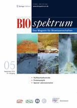 BIOspektrum