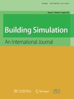 Building Simulation