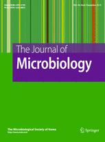 The Journal of Microbiology
