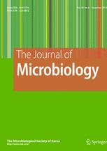 Journal of Microbiology